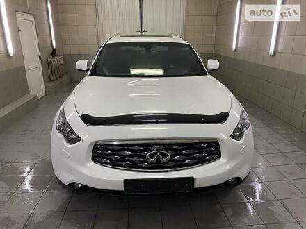 Белый Дэу Сенс, объемом двигателя 3 л и пробегом 80 тыс. км за 25555 $, фото 1 на Automoto.ua