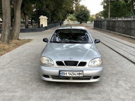Сірий Деу Сенс, об'ємом двигуна 1.3 л та пробігом 222 тис. км за 2050 $, фото 1 на Automoto.ua