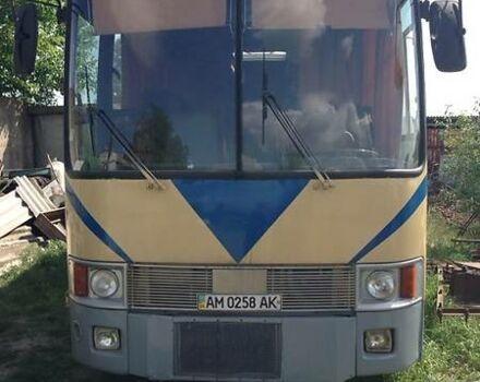Жовтий Даф 400 пасс., об'ємом двигуна 0 л та пробігом 40 тис. км за 8500 $, фото 1 на Automoto.ua