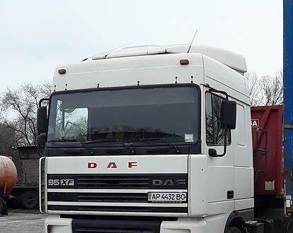 Білий Даф 95, об'ємом двигуна 0 л та пробігом 1 тис. км за 8000 $, фото 1 на Automoto.ua