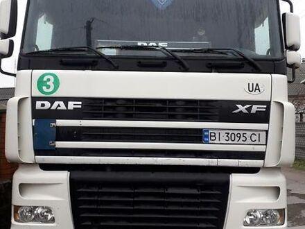 Даф 95, об'ємом двигуна 0 л та пробігом 1 тис. км за 14500 $, фото 1 на Automoto.ua
