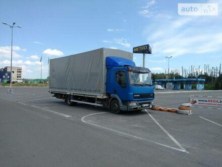 Синій Даф AE, об'ємом двигуна 5.9 л та пробігом 430 тис. км за 15300 $, фото 1 на Automoto.ua