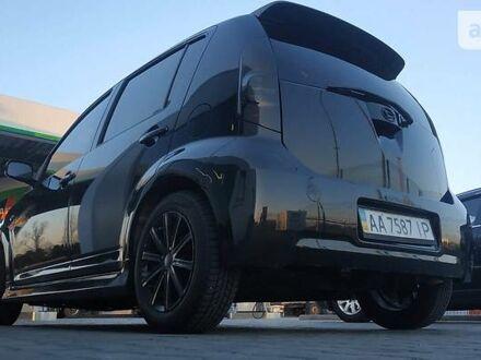 Чорний Дайхатсу Sirion, об'ємом двигуна 1.5 л та пробігом 176 тис. км за 4899 $, фото 1 на Automoto.ua