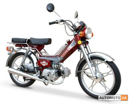 Дельта 110, объемом двигателя 0.11 л и пробегом 0 тыс. км за 560 $, фото 1 на Automoto.ua