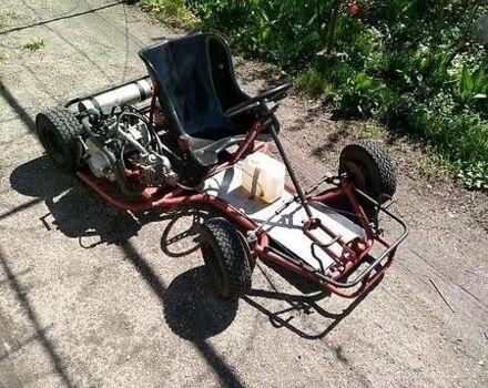 Красный Дельта 72, объемом двигателя 0.72 л и пробегом 250 тыс. км за 424 $, фото 1 на Automoto.ua