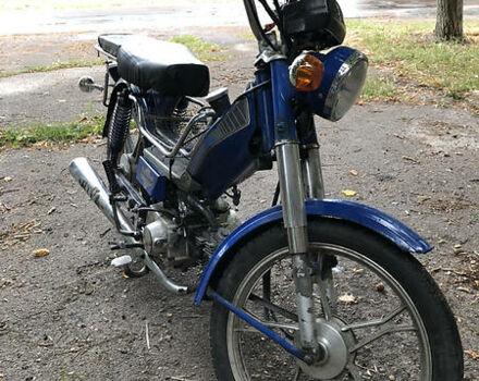 Синий Дельта 72, объемом двигателя 0 л и пробегом 22 тыс. км за 300 $, фото 1 на Automoto.ua