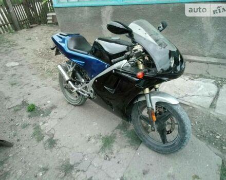 Дерби ГПР, объемом двигателя 0 л и пробегом 111 тыс. км за 600 $, фото 1 на Automoto.ua