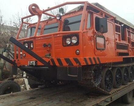 Апельсин Дітч Вітч Р, об'ємом двигуна 0 л та пробігом 1 тис. км за 25000 $, фото 1 на Automoto.ua