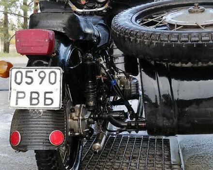 Днепр (КМЗ) Днепр-11, объемом двигателя 0 л и пробегом 25 тыс. км за 334 $, фото 1 на Automoto.ua