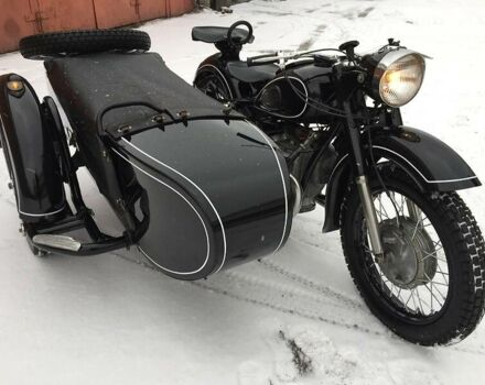 Днепр (КМЗ) К 750, объемом двигателя 0 л и пробегом 1 тыс. км за 2500 $, фото 1 на Automoto.ua