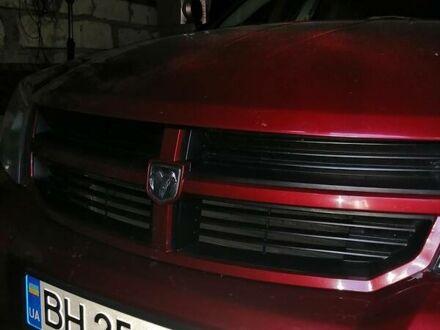 Червоний Додж Avenger, об'ємом двигуна 2 л та пробігом 143 тис. км за 7570 $, фото 1 на Automoto.ua