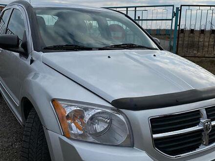 Сірий Додж Caliber, об'ємом двигуна 2 л та пробігом 104 тис. км за 7100 $, фото 1 на Automoto.ua