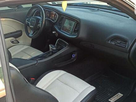 Черный Додж Челенджер, объемом двигателя 3.6 л и пробегом 137 тыс. км за 20400 $, фото 1 на Automoto.ua