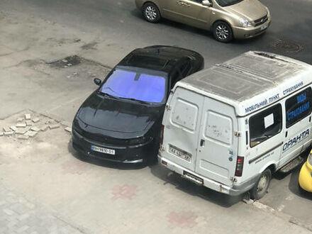 Черный Додж Чарджер, объемом двигателя 3.6 л и пробегом 185 тыс. км за 19999 $, фото 1 на Automoto.ua