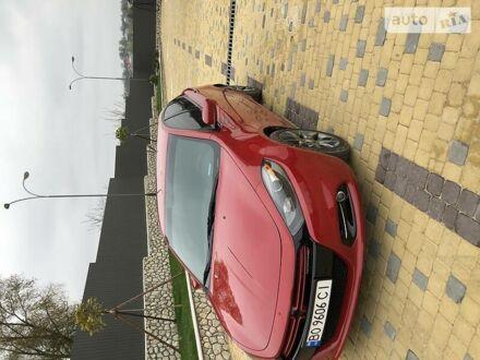 Червоний Додж Дарт, об'ємом двигуна 2 л та пробігом 160 тис. км за 7400 $, фото 1 на Automoto.ua