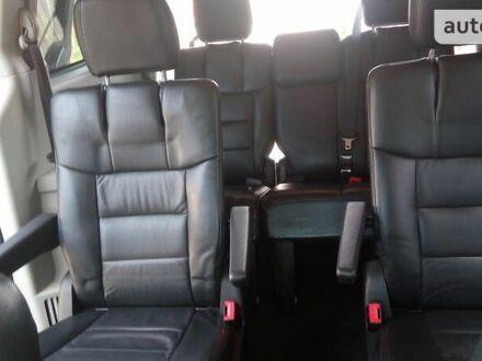 Серый Додж Гранд Караван, объемом двигателя 3.6 л и пробегом 220 тыс. км за 15000 $, фото 1 на Automoto.ua