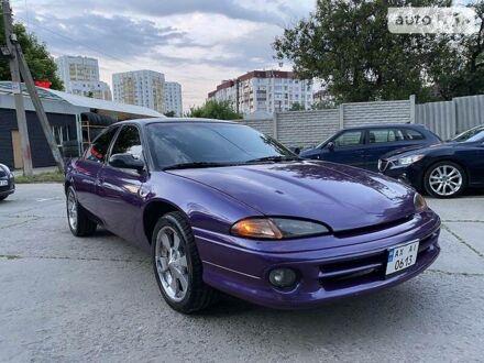 Фіолетовий Додж Intrepid, об'ємом двигуна 3.3 л та пробігом 300 тис. км за 4500 $, фото 1 на Automoto.ua