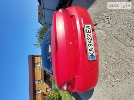 Красный Додж Неон, объемом двигателя 2 л и пробегом 200 тыс. км за 3500 $, фото 1 на Automoto.ua