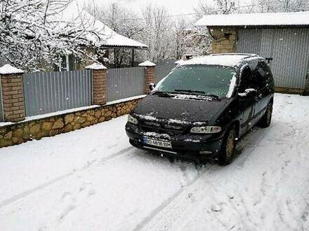 Чорний Додж Ram Van, об'ємом двигуна 0 л та пробігом 280 тис. км за 5000 $, фото 1 на Automoto.ua