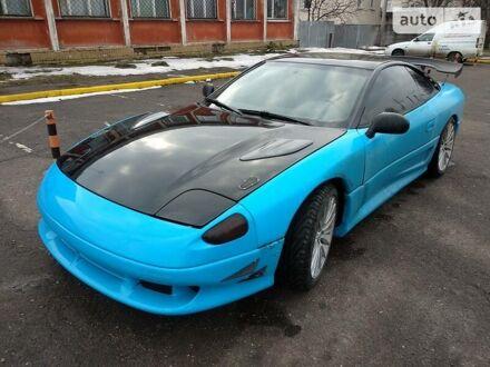 Синій Додж Stealth, об'ємом двигуна 3 л та пробігом 52 тис. км за 7999 $, фото 1 на Automoto.ua