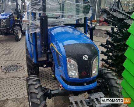 Донг Фенг 244, объемом двигателя 25 л и пробегом 0 тыс. км за 8000 $, фото 1 на Automoto.ua
