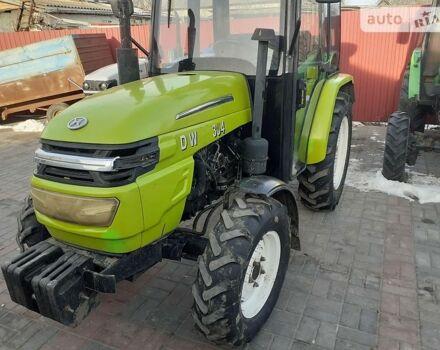 Зеленый Донг Фенг 354, объемом двигателя 0 л и пробегом 5 тыс. км за 5800 $, фото 1 на Automoto.ua