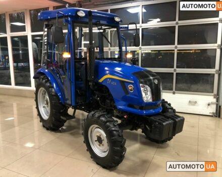 Синій Донг Фенг 404, об'ємом двигуна 2.5 л та пробігом 0 тис. км за 10000 $, фото 1 на Automoto.ua