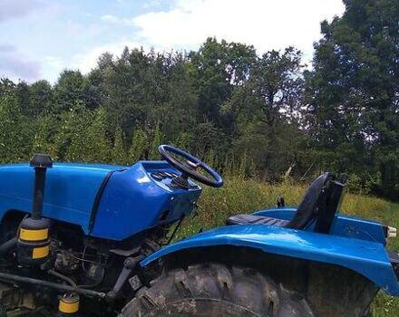 Синий Донг Фенг ДФ-244, объемом двигателя 2.4 л и пробегом 10 тыс. км за 4650 $, фото 1 на Automoto.ua