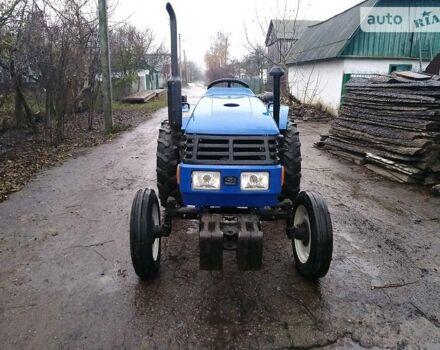 Синий Донг Фенг ДФ-250, объемом двигателя 0 л и пробегом 1 тыс. км за 3050 $, фото 1 на Automoto.ua