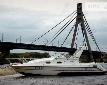 Другое Другая, объемом двигателя 5.7 л и пробегом 1 тыс. км за 18000 $, фото 1 на Automoto.ua