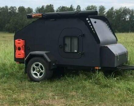 Серый Другое Другая, объемом двигателя 0 л и пробегом 10 тыс. км за 3900 $, фото 1 на Automoto.ua