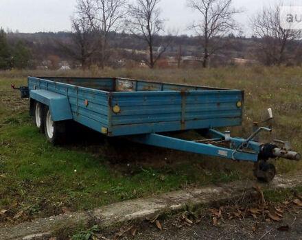 Синий Другое Другая, объемом двигателя 0 л и пробегом 5 тыс. км за 1599 $, фото 1 на Automoto.ua