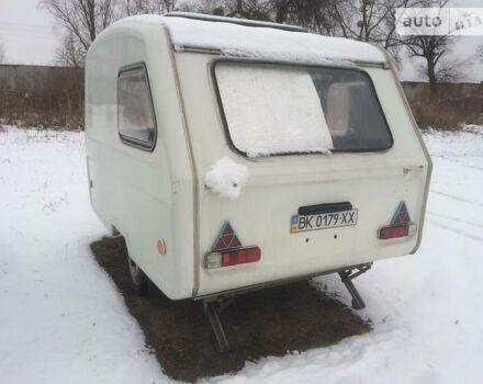 Другое Другое, объемом двигателя 0 л и пробегом 1 тыс. км за 1500 $, фото 1 на Automoto.ua