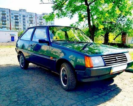 Зеленый Другое Другое, объемом двигателя 1.09 л и пробегом 36 тыс. км за 1142 $, фото 1 на Automoto.ua
