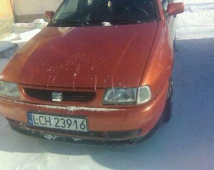Апельсин Інше Інше, об'ємом двигуна 1.9 л та пробігом 1 тис. км за 1600 $, фото 1 на Automoto.ua