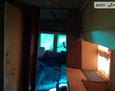 Другое Другое, объемом двигателя 0 л и пробегом 280 тыс. км за 6500 $, фото 1 на Automoto.ua