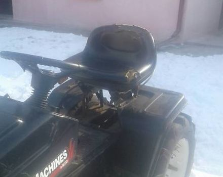 Другое Другое, объемом двигателя 1.5 л и пробегом 5 тыс. км за 820 $, фото 1 на Automoto.ua