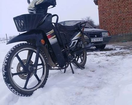 Другое Другое, объемом двигателя 0 л и пробегом 36 тыс. км за 314 $, фото 1 на Automoto.ua