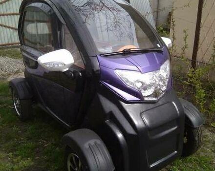 Фиолетовый Другое Другое, объемом двигателя 0 л и пробегом 1 тыс. км за 5000 $, фото 1 на Automoto.ua