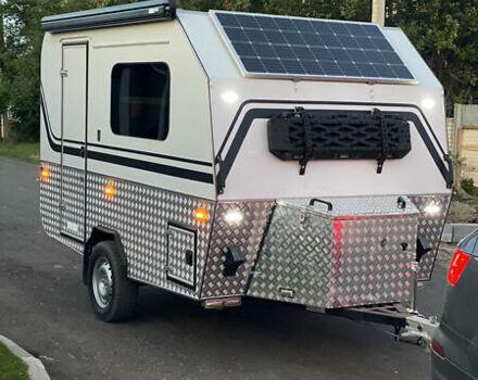 Белый Другое Мобильный дом, объемом двигателя 0 л и пробегом 2 тыс. км за 17018 $, фото 1 на Automoto.ua