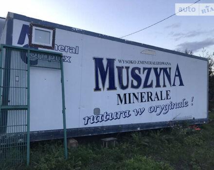 Другое Мобильный дом, объемом двигателя 0 л и пробегом 100 тыс. км за 2463 $, фото 1 на Automoto.ua