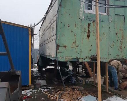 Серый Другое Мобильный дом, объемом двигателя 0 л и пробегом 234 тыс. км за 1500 $, фото 1 на Automoto.ua