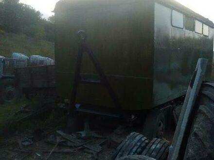 Зеленый Другое Мобильный дом, объемом двигателя 0 л и пробегом 1 тыс. км за 1471 $, фото 1 на Automoto.ua