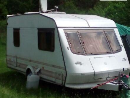 Белый Элдис Вогуе, объемом двигателя 0 л и пробегом 10 тыс. км за 3500 $, фото 1 на Automoto.ua
