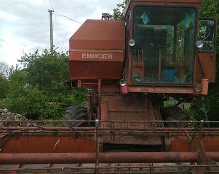 Красный Енисей 1200, объемом двигателя 0 л и пробегом 6 тыс. км за 5000 $, фото 1 на Automoto.ua
