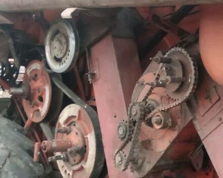 Енисей 1200, объемом двигателя 0 л и пробегом 2 тыс. км за 4500 $, фото 1 на Automoto.ua