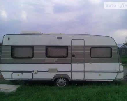 Белый Ериба-Нова 532, объемом двигателя 0 л и пробегом 3 тыс. км за 3250 $, фото 1 на Automoto.ua