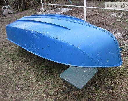 Синій Ерш М, об'ємом двигуна 0 л та пробігом 1 тис. км за 550 $, фото 1 на Automoto.ua