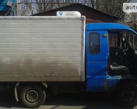 ФАВ 6350, об'ємом двигуна 0.97 л та пробігом 30 тис. км за 1500 $, фото 1 на Automoto.ua