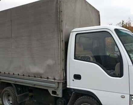 Білий ФАВ ЦА 1031, об'ємом двигуна 2.7 л та пробігом 85 тис. км за 4000 $, фото 1 на Automoto.ua